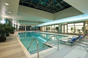 Turnberry Tower - Pool