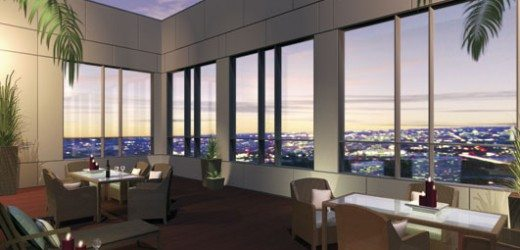 The Waterview - The Penthouse With The $6 Million View