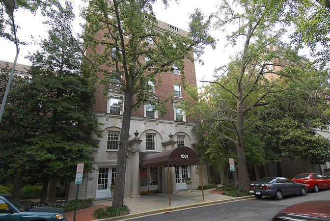 1661 Crescent Place