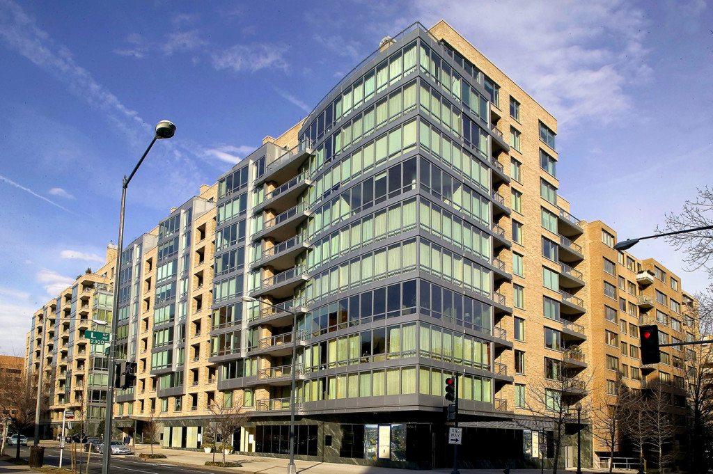 Ritz-Carlton West End