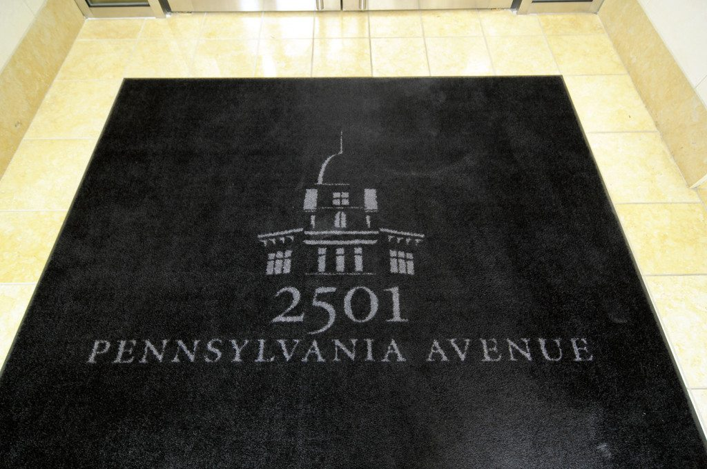 2501 Pennsylvania House
