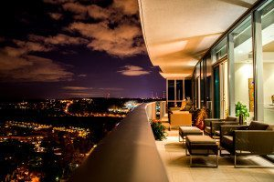 Turnberry Tower Luxury Condos For Sale Overlooking Washington DC