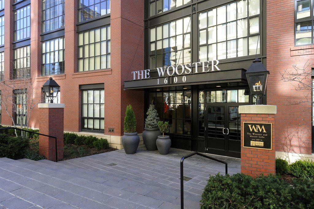 Wooster & Mercer