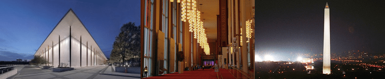Interesting Facts About The Kennedy Center