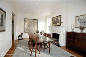1657 31st Street NW - Dining Room