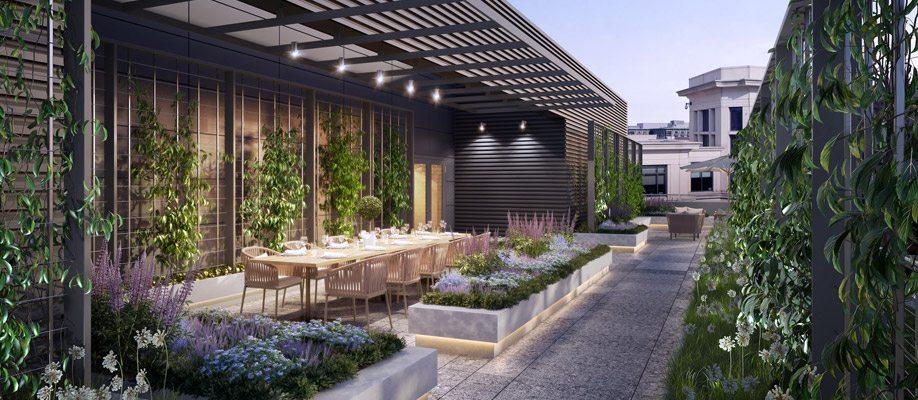City Center - Washington DC's Hottest New Development