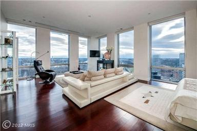 Take A Virtual Tour of Unit 3001 at The Waterview
