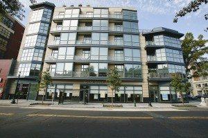 Cooper Lewis Condominium
